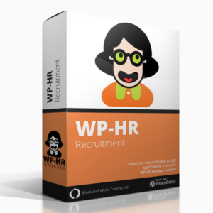 WP-HR Recruitment
