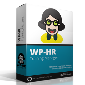 WP-HR Training Checker