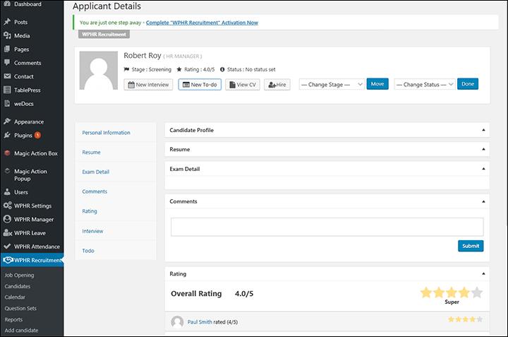 WPHR-3.1.2-Recruitment-02-Edit-Candidate