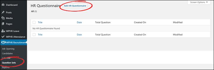 WPHR-3.1.6-Recruitment-01-Add-Questionnaire