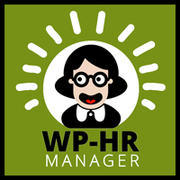 Just Launched!  WP-HR Manager a Free HR Management Plugin for WordPress
