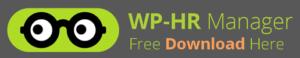 Download WP-HR Manager