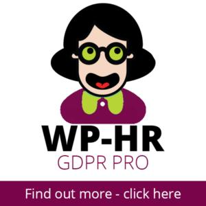 WP-HR GDPR PRO